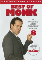 Best Of Monk Movie