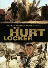 Hurt Locker, The Movie