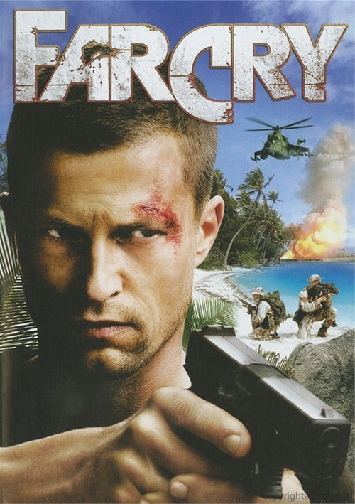 Far Cry Movie