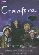 Cranford: Return To Cranford Movie
