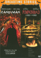 Candyman / Pumpkinhead: Ashes To Ashes (Double Feature) Movie