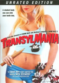 Transylmania Movie