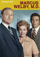 Marcus Welby, M.D.: Season One Movie