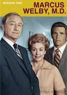 Marcus Welby, M.D.: Season One Movie