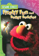 Sesame Street: Firefly Fun And Buggy Buddies Movie