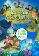 Tom And Jerry Meet Sherlock Holmes Movie