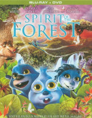 Spirit Of The Forest Blu-ray