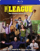 League, The: The Complete Season One Blu-ray