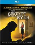 Secret In Their Eyes, The Blu-ray