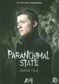 Paranormal State: Season 4 Movie