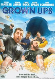 Grown Ups Movie