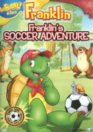 Franklin: Franklins Soccer Adventure Movie