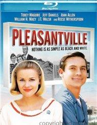 Pleasantville Blu-ray