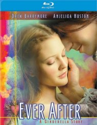 Ever After: A Cinderella Story Blu-ray