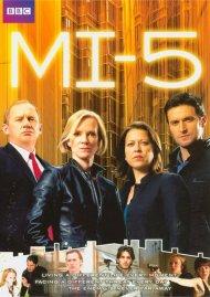 MI-5: Volume 8 Movie