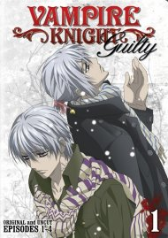 Vampire Knight: Guilty - Volume 1 Movie