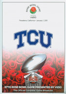2011 Rose Bowl Movie