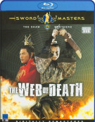 Web Of Death, The Blu-ray