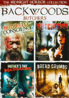 Backwoods Butchers Movie