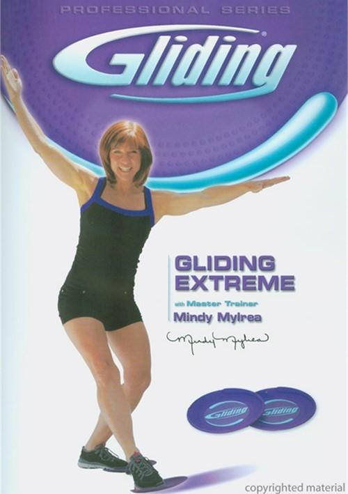 Mindy Mylrea: Gliding Extreme Movie
