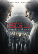 SGU: Stargate Universe - The Complete Final Season Movie