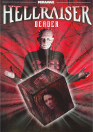 Hellraiser: Deader Movie