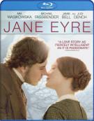 Jane Eyre Blu-ray