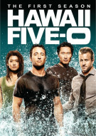 Hawaii Five-O: The First Season Movie