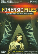Forensic Files: Serial Killers Movie