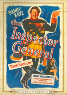 Inspector General, The Movie