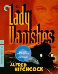 Lady Vanishes, The: The Criterion Collection Blu-ray
