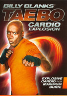 Billy Blanks Tae-Bo: Cardio Explosion Movie