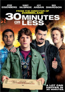 30 Minutes Or Less Movie