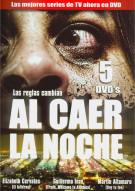Al Caer La Noche Movie