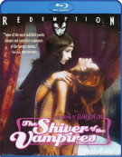 Shiver Of The Vampires, The Blu-ray