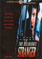 Deliberate Stranger, The Movie