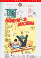 Honeymoon Machine, The Movie