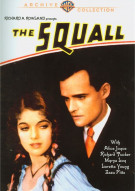 Squall, The Movie