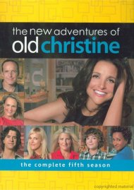 New Adventures Of Old Christine, The: The Complete Fifth Season Movie