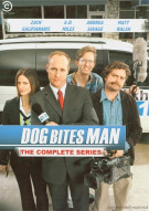 Dog Bites Man: The Complete Series Movie