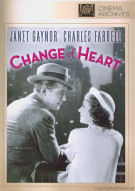 Change Of Heart Movie