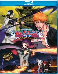 Bleach: The Movie - Hell Verse Blu-ray