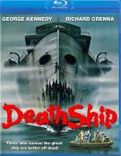 Death Ship Blu-ray