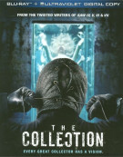 Collection, The (Blu-ray + Digital Copy + UltraViolet) Blu-ray