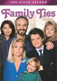 Family Ties: The Sixth Season Movie