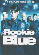 Rookie Blue: Season Three Movie