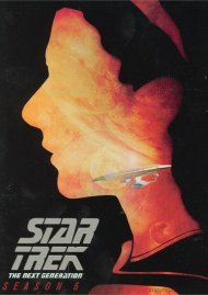 Star Trek: The Next Generation - Season 6 (Repackage) Movie