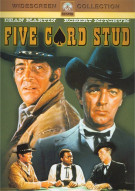Five Card Stud Movie