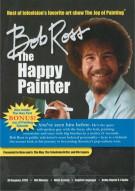 Bob Ross: The Happy Painter Movie