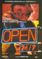 Open 24/7 Movie